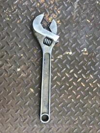 Adjustable Wrench - 17inch