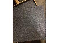 Brand new Carpet tiles