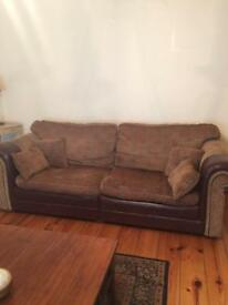 Selection of 3 Pre-Owned Sofas for sale