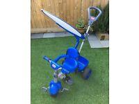 Little Tikes Blue Trike