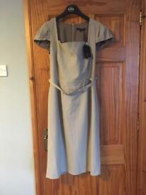New size 18 Betty Jackson dress