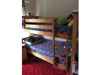 Bunk beds from Next