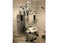 Multi gym for sale excellent condition £150 was £350 6 months ago