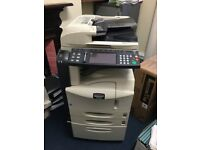 Kyocera KM3050 for sale