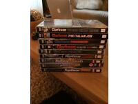 Top Gear And clarkson dvds