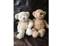 Grind Teddy Bears