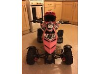 Mini moto quad