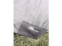 Vango Colorado 600 DLX Tent and Accessories