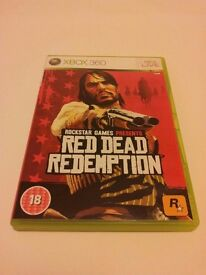 Red Dead Redemption for Microsoft Xbox 360