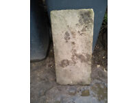 20 concrete slabs for sale