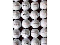 SRIXON DISTANCE GOLF BALLS X 40