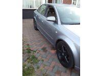 urgent!!! Audi a4 s line