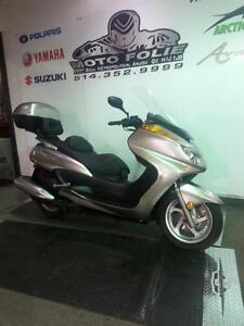 2007 Yamaha SCOOTER MAJESTY 400 SCOOTER