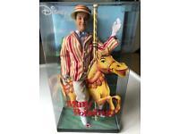 Disney Mary Poppins Bert Doll.