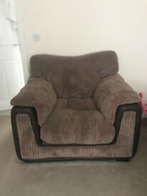 DFS Armchair gensis collection