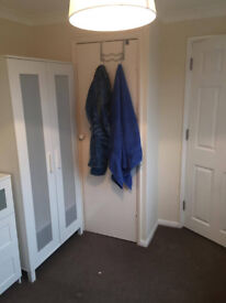 Double room to rent in Central Cambridge