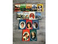Collection of 14 Vintage Ladybird Books - various titles