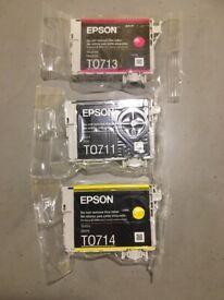 Epson Stylus Printer Cartridges