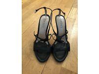 Donna Karan original heels, size 6.