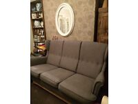 Ikea Strandmon Sofas Armchairs Couches Suites For Sale Gumtree