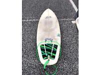 6'0'' Lost Bottom Feeder Surfboard Surfing