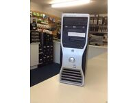 DELL WorkStation T3400 PC Core2 duo 3.1GHz/8 GB Ram/500GB/Quadro/Win7 Pro