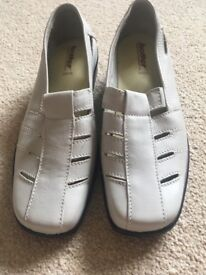 Hotter Shoes - size 5 Three pairs
