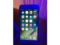 I phone 6 plus good condition selling due to a upgrade the network is 02