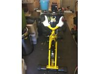 Super spin bike for sale