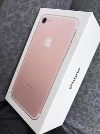 Wanting to swap for iPhone 6s Plus ROSE GOLD