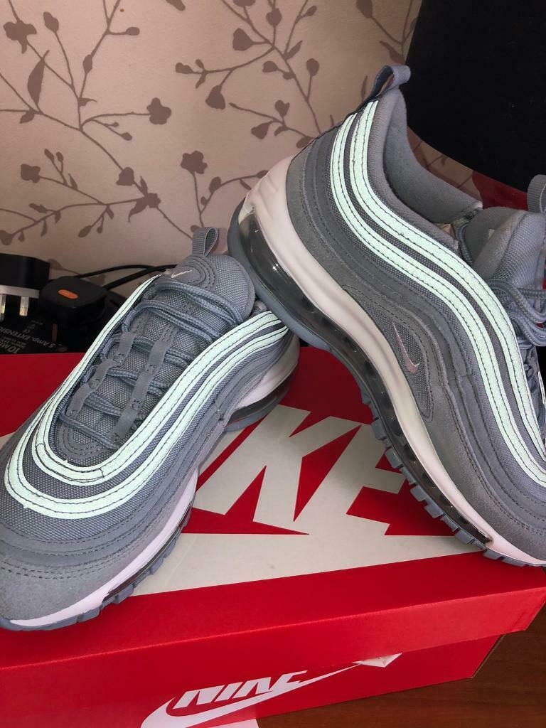 best website bcc88 382d5 WOMENS NIKE AIR MAX 97 SIZE 5 BRAND NEW   in Newport   Gumtree