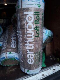Loft Insulation knauf earthwool