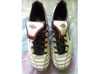 Umbro Football Boots Size 10.5