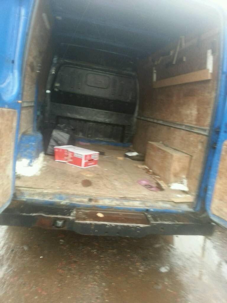Ford Transit Mot 13 03 2019 Tax 01 Excellent Engine And Gearbox Good Condition