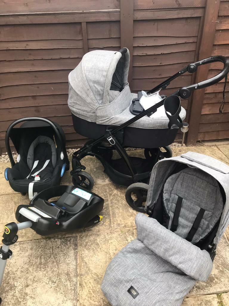 Mamas And Papas Sola2 In Caistor Lincolnshire Gumtree