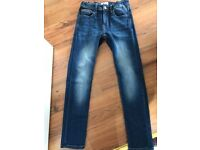 Tommy Hilfiger kids jeans