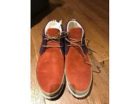 Genuine Paul Smith shoes uk 9