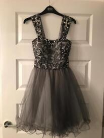 Evening dress and shoes (willing to separate) Open to offers