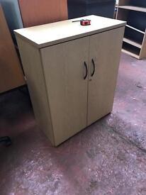 Medium Double Door Storage Unit