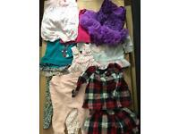 Baby Girls 9-12 Month Clothes - Next Etc