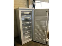 Freezer 160l ex-display 6 drawers, as new condition, no marks / scratches