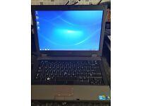 Dell E5410 Windows 7 Laptop, Intel Core i5