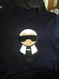 Men's Fendi T shirt