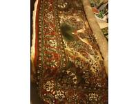 Carpet very good condition