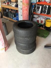 Toledo tyres 205/60R16 92v