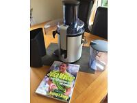 Philips Juicemaster