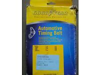 Brand new & unused Goodyear timing/cam belt