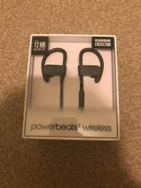 Powerbeats 3 beats by dr dre