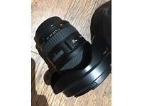 17-40mm L series usm lens