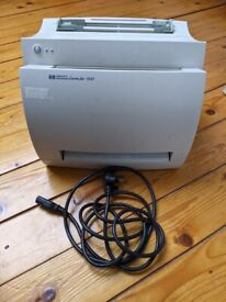 FREE HP LaserJet 1100